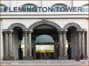 FLEMINGTON TOWER
