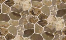 giấy dán tường stone  therapy