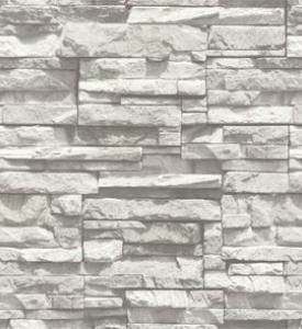 giấy dán tường giả đá 85015-1