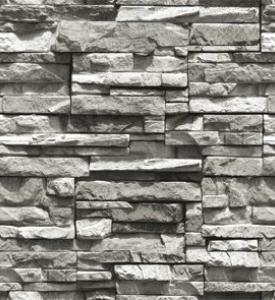 giấy dán tường giả đá 85015-3
