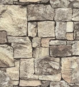 giấy dán tường giả đá 85016-1
