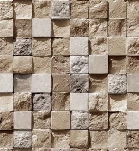 giấy dán tường giả đá 85018-1