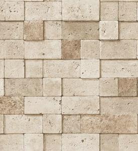 giấy dán tường giả đá 85022-2