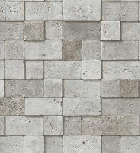 giấy dán tường giả đá 85022-3