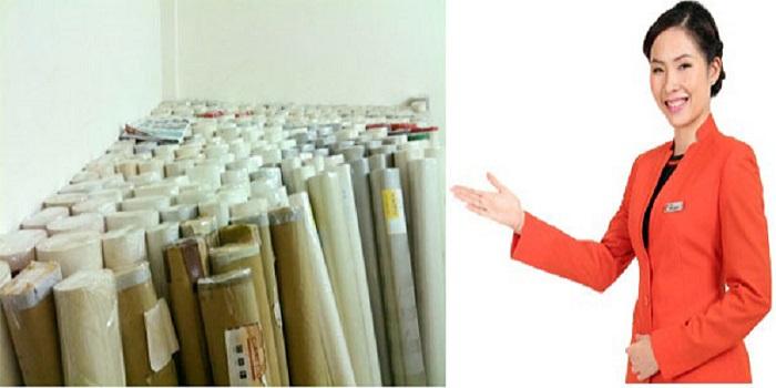 Giấy dán tường đẹp giá rẻ, chất lượng tốt bao nhiêu tiền 1m vuông ?