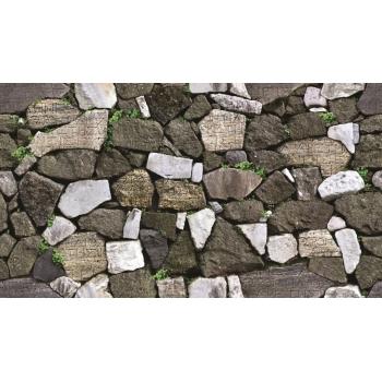 giấy dán tường giả đá 87012-3