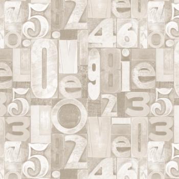 giấy dán tường nghệ thuật 9303-1