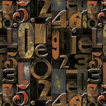 giấy dán tường nghệ thuật 9303-2