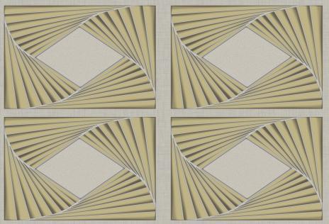giấy dán tường 3d 9008-2