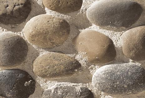 giấy dán tường giả đá 11030-2