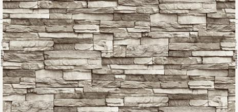 giấy dán tường giả đá 6021-1