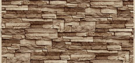 giấy dán tường giả đá 6021-4