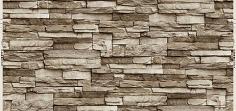 giấy dán tường giả đá 6021-3