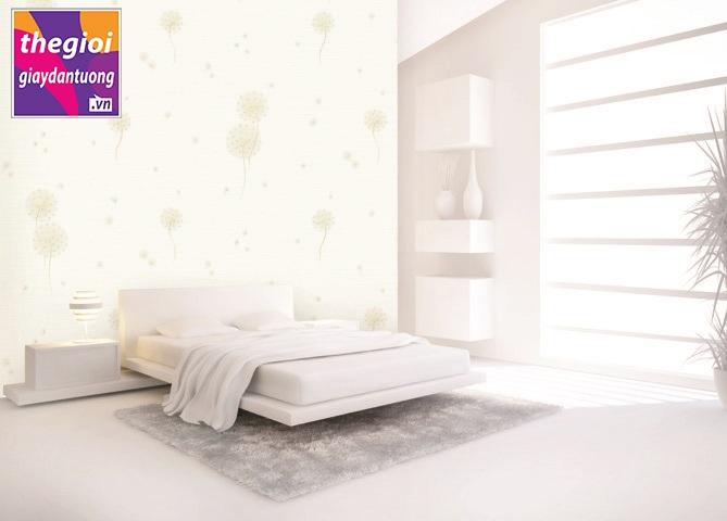 giấy dán tường phòng ngủ 9022-18