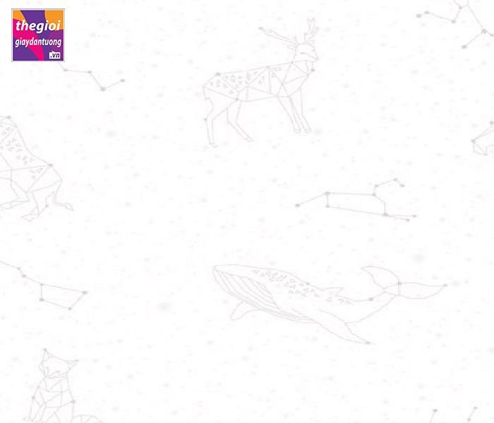 giấy dán tường trẻ em A5120-1